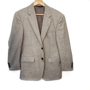 Jos. A. Bank Mens Wool Suit Jacket 38R